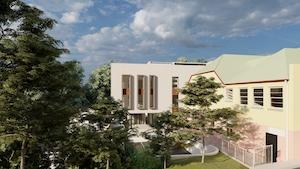 Interior View - Narooma Arts Centre