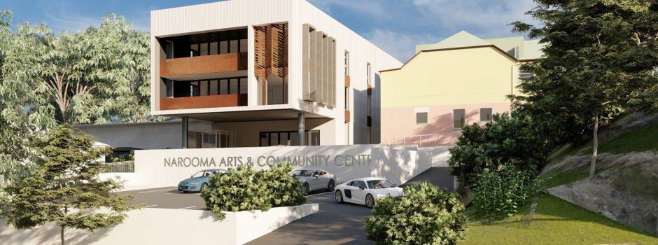 Narooma School of Arts - NACC 2