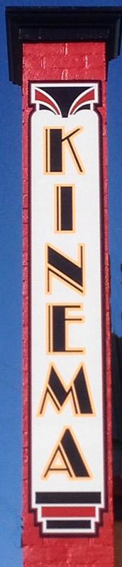 Narooma Cinema Kinema - Narooma School of Arts